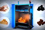 Пеллетные котлы: все за и против биологических систем отопления на основе древесных гранул