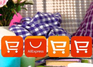 AliExpress для создания уюта