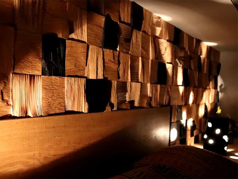 Удивительные светильники, которые можно также сделать самому