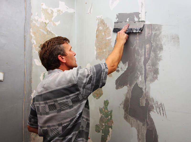 Чем качественнее будут подготовлены поверхности, тем лучше смотрится флоковое покрытие