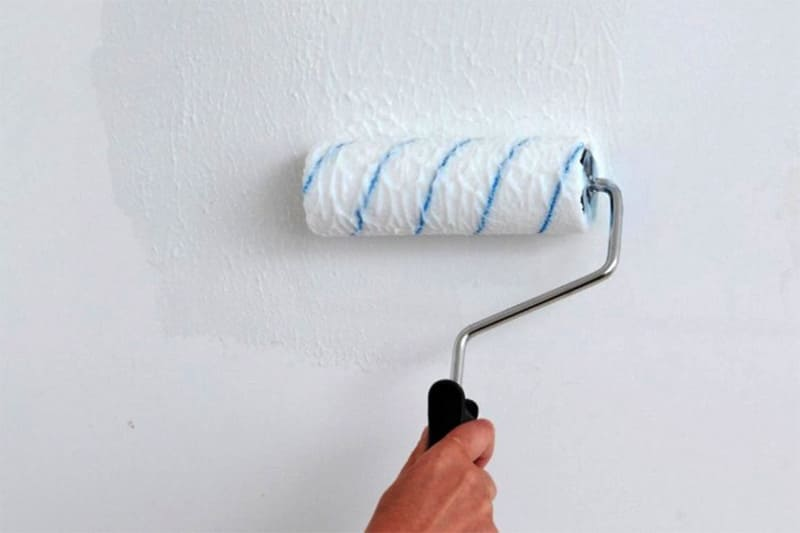 Грунтовка – это обязательный этап перед нанесением флокового покрытия