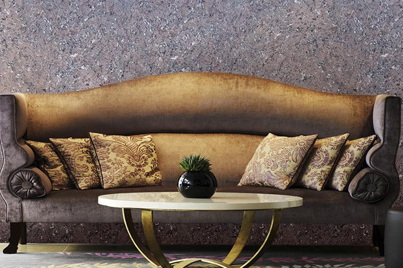 Современный материал станет украшением самого стильного дизайна