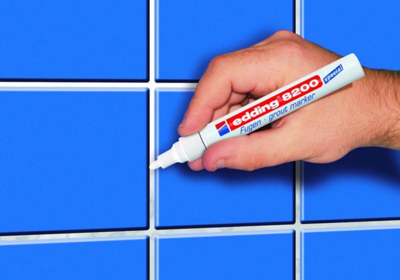 Использование маркеров