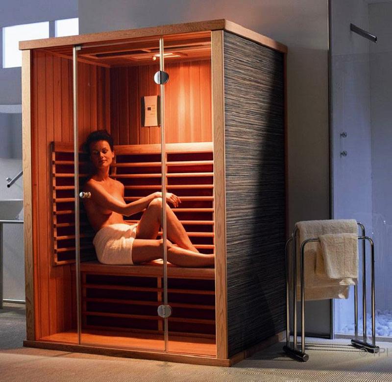 Не упустите возможность позаботиться о своём здоровье: мобильные сауны для квартиры и частных домов