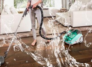Рейтинг лучших моющих пылесосов за 2019 год