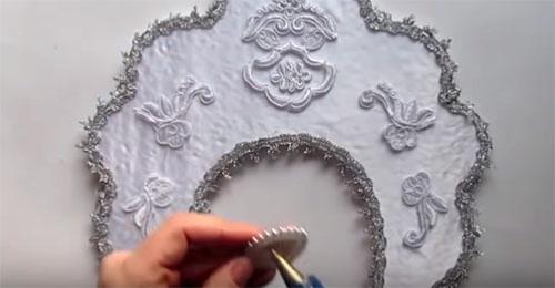 Секреты изготовления своими руками  русского кокошника