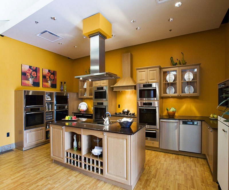 Влагопоглощающую штукатурку можно использовать в любом помещении дома или квартиры без ограничения