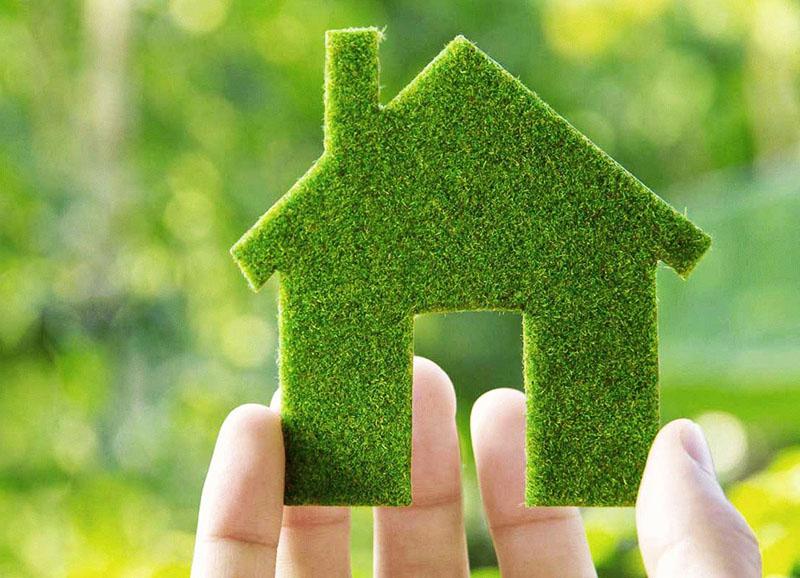 Экологичность штукатурки с влагорегулирующими свойствами стоит на первом месте