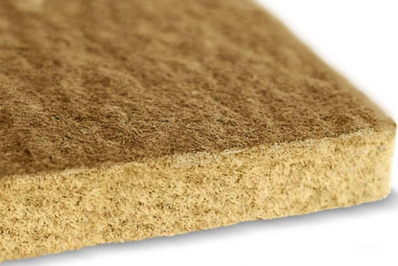 Базальтовые плиты отлично подходят для помещений с повышенной влажностью