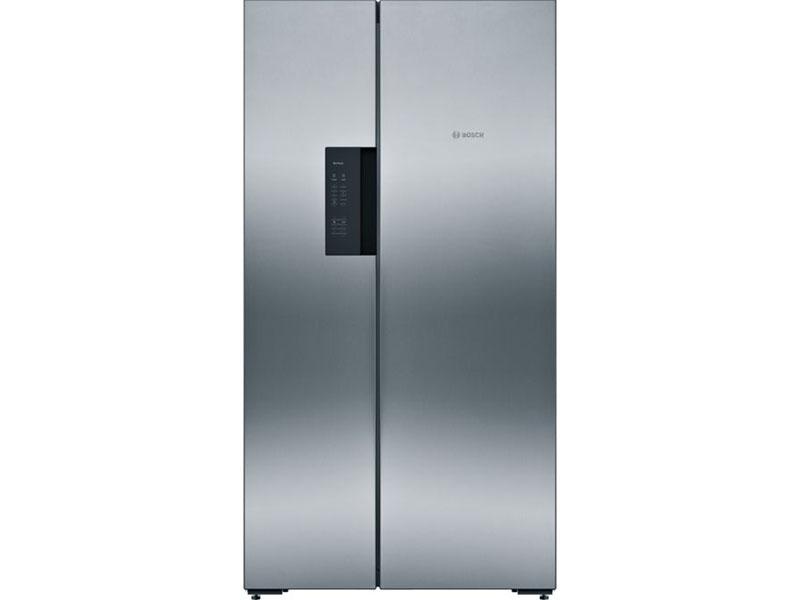 Vestfrost – один из старых брендов, который, кстати, первым предложил отойти от стандартного белого цвета в холодильниках