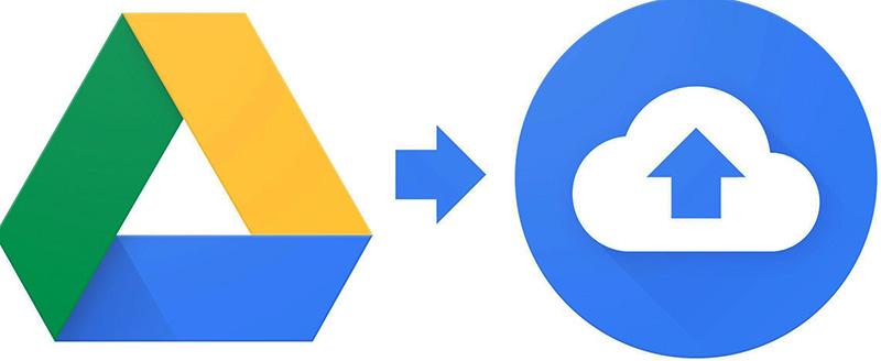 Также можно обратиться к помощи Гугл.Диск