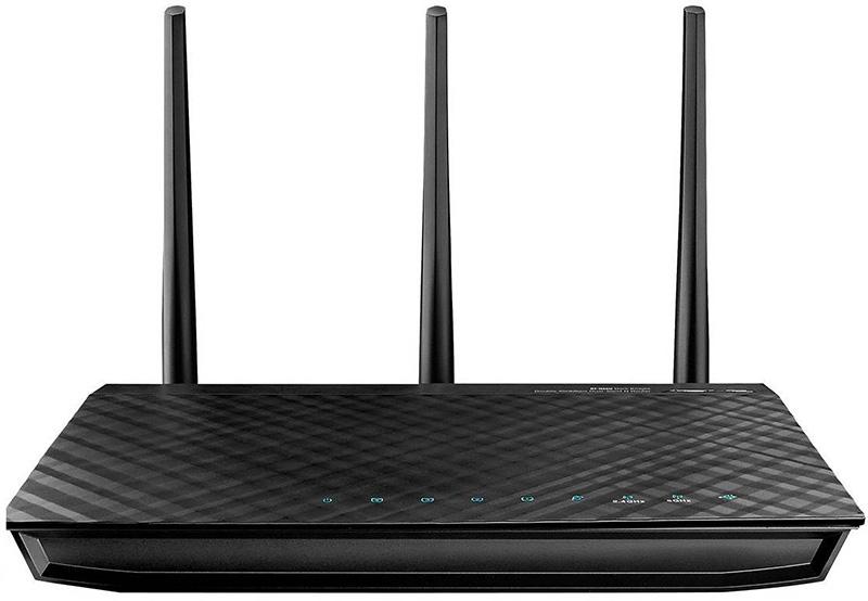 Wi-Fi-маршрутизатор или роутер