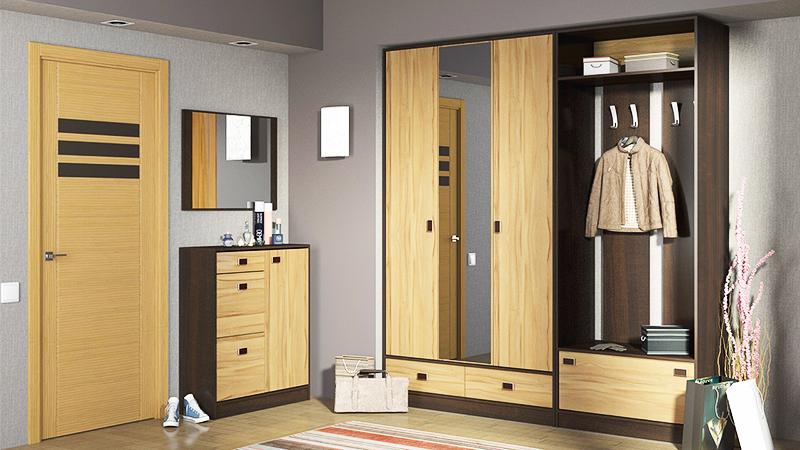 В комнате, где спят члены семьи, лучше использовать минимум предметов