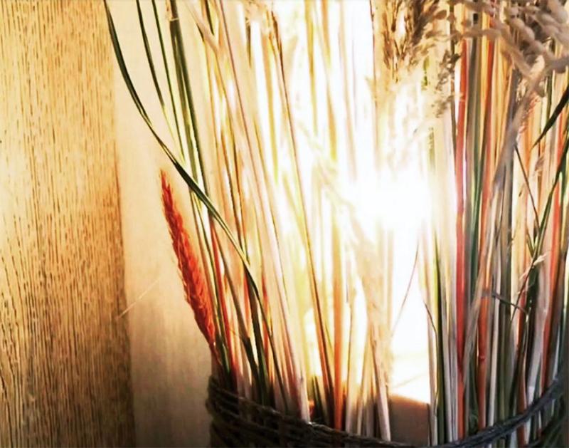 Что общего между пшеничным полем и русским домом - особняк Александра Балуева