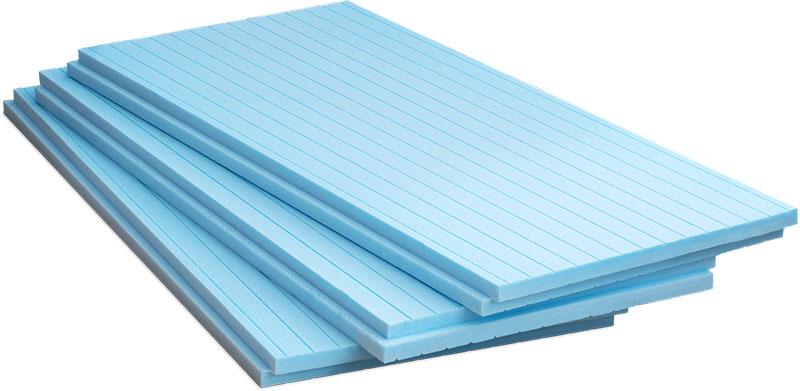Пенополистирол – один из самых удобных материалов в области утепления фасадов