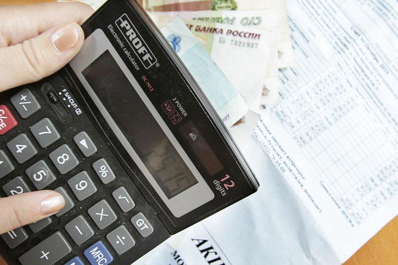 При заключении договора устанавливается фиксированная плата, которую необходимо вносить ежемесячно, без пропусков