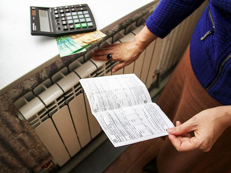 Большую часть долга может составлять пеня, по закону она списывается в судебном порядке