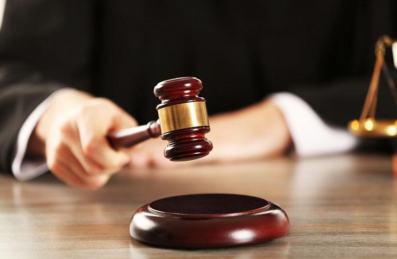 В некоторых случаях суд – единственный способ решить сложившуюся ситуацию