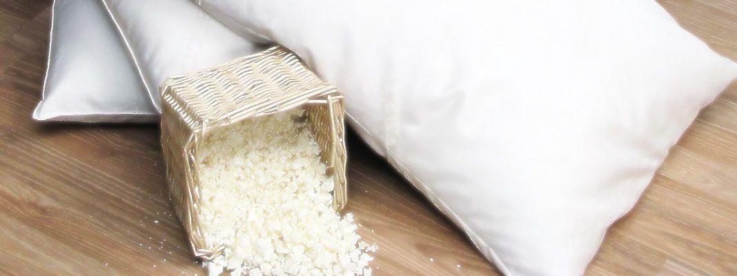 Наполнитель для подушек: какой лучше