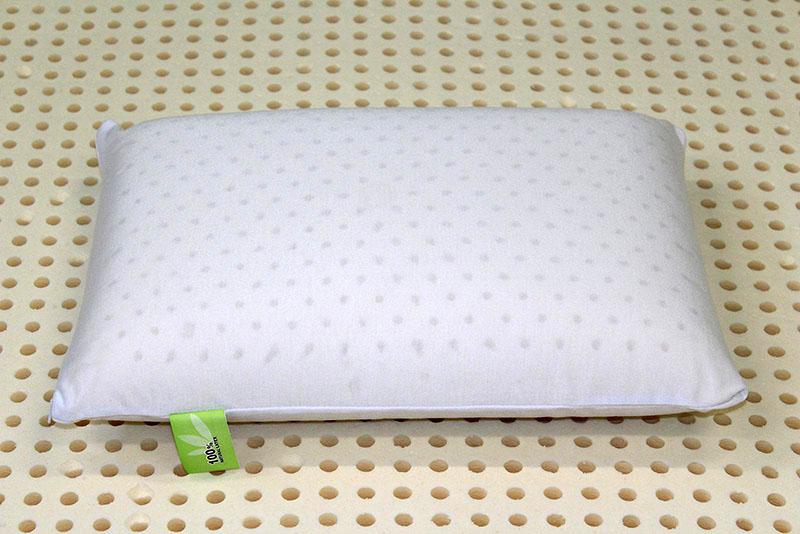 Подушки из латекса – лучшее решение для профилактики остеохондроза