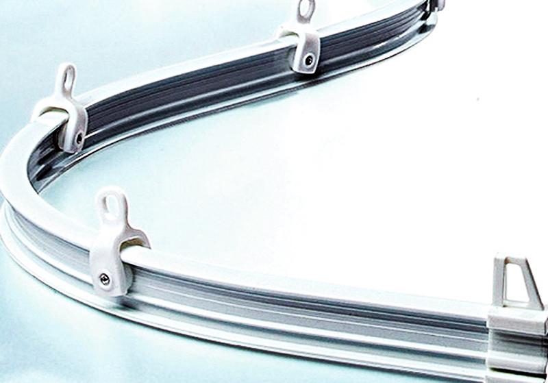 Алюминиевая лента намного долговечнее пластиковой