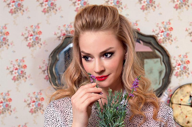 Где живёт самая таинственная актриса Светлана Ходченкова, как оформлено её звёздное жилище