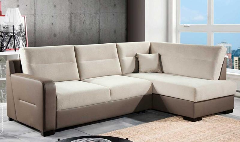 Применение нубука в производстве мебели