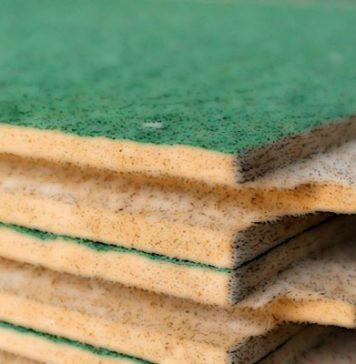 Ветрозащитные и теплозвукоизоляционные плиты ISOPLAAT