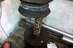 Как выбрать правильную печь для гаража: изучаем современные виды обогревательного оборудования