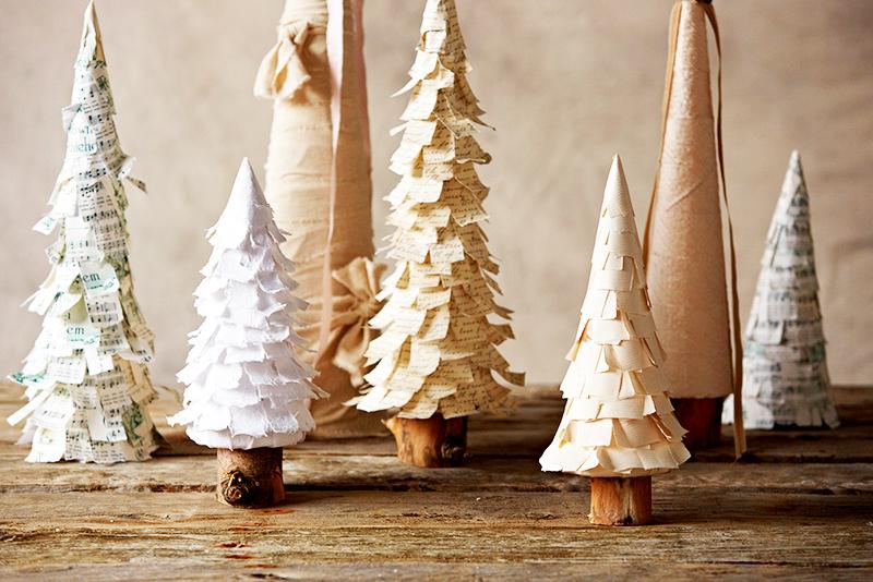 15 свежих идей для необычного новогоднего оформления дома