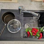Завершающий штрих ремонта на кухне: новинки сезона от GranFest™