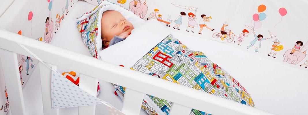 Конверт на выписку новорождённого своими руками