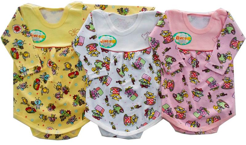 Интерлок – это дышащий материал, контролирующий теплообмен малышей