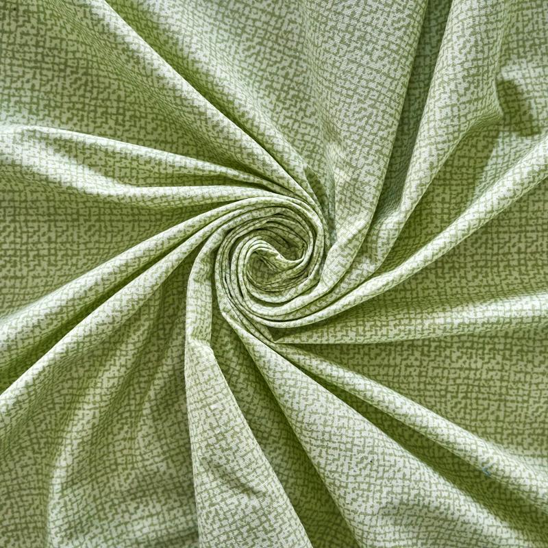 Перкаль прекрасно себя чувствует в среде домашнего текстиля – шторы, подушки, нарядные скатерти - всё это украсит ваш интерьер, сделает его уютным и стильным
