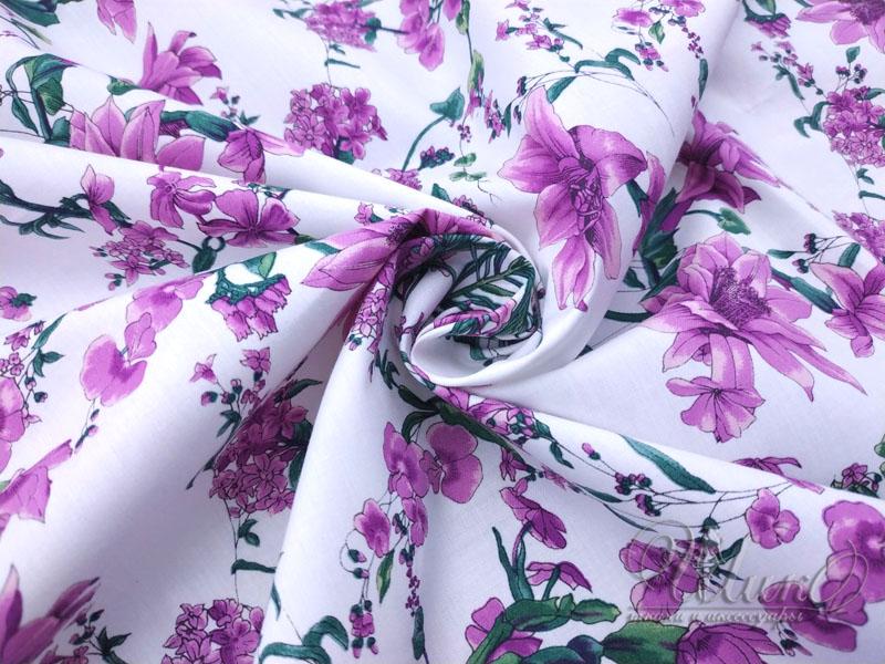 Таким образом, на полотне ткани образуется рубчик, который и создаёт неповторимый узор и придаёт небывалую крепость самой ткани