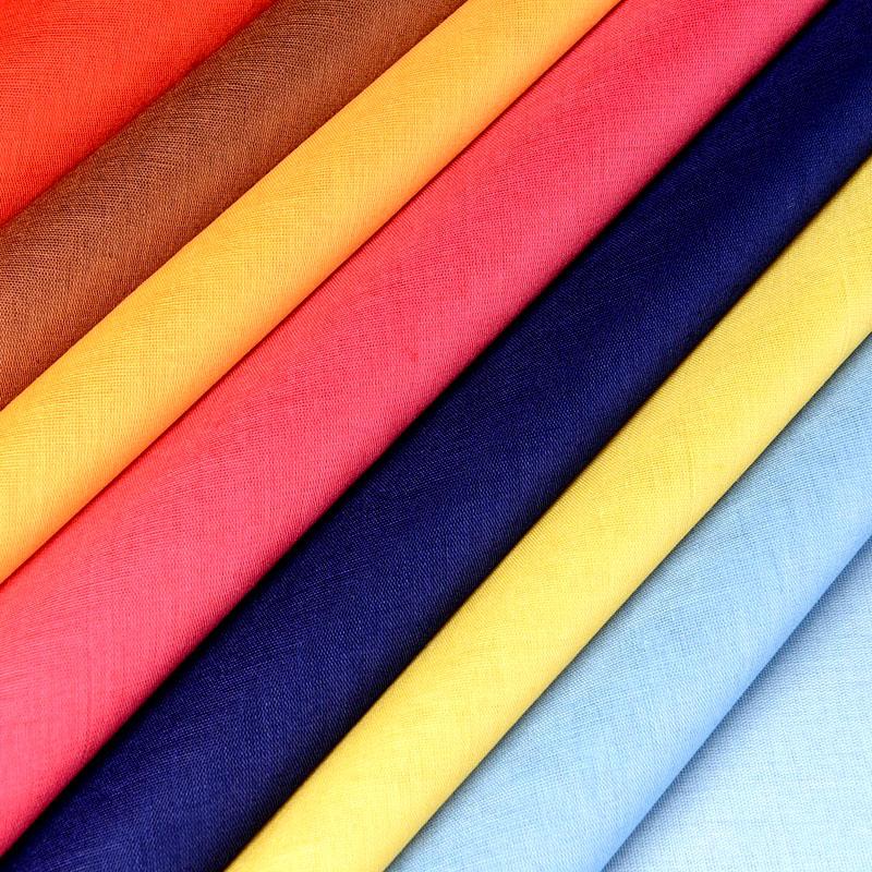 Бельё из поплина имеет мягкую приятную текстуру, хорошо держит цвет, переносит множество стирок