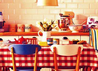 Ретро-товары для кухни
