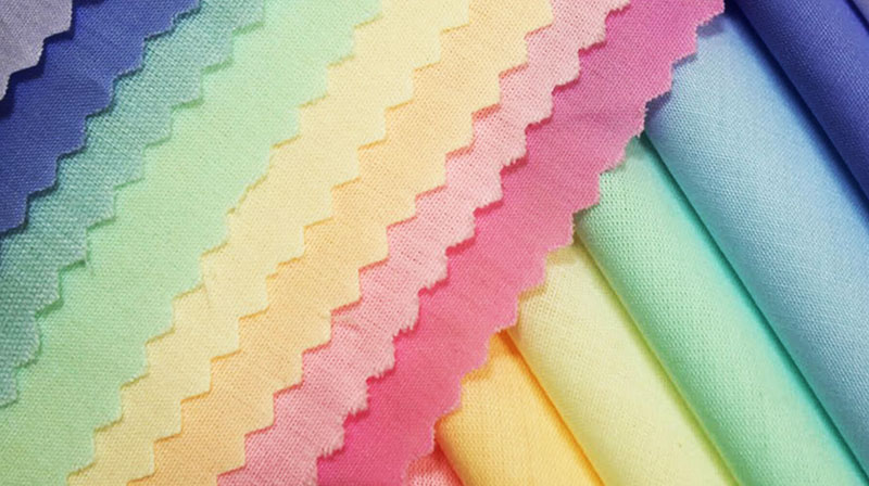 Смесовая ткань: что это такое, как выбрать материал для пошива качественной одежды