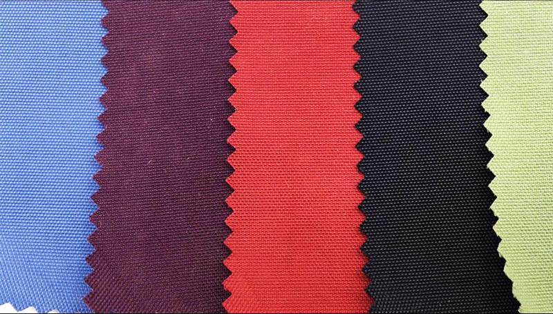 Из ткани «Таслан» шьют чехлы для мебели, куртки и комбинезоны