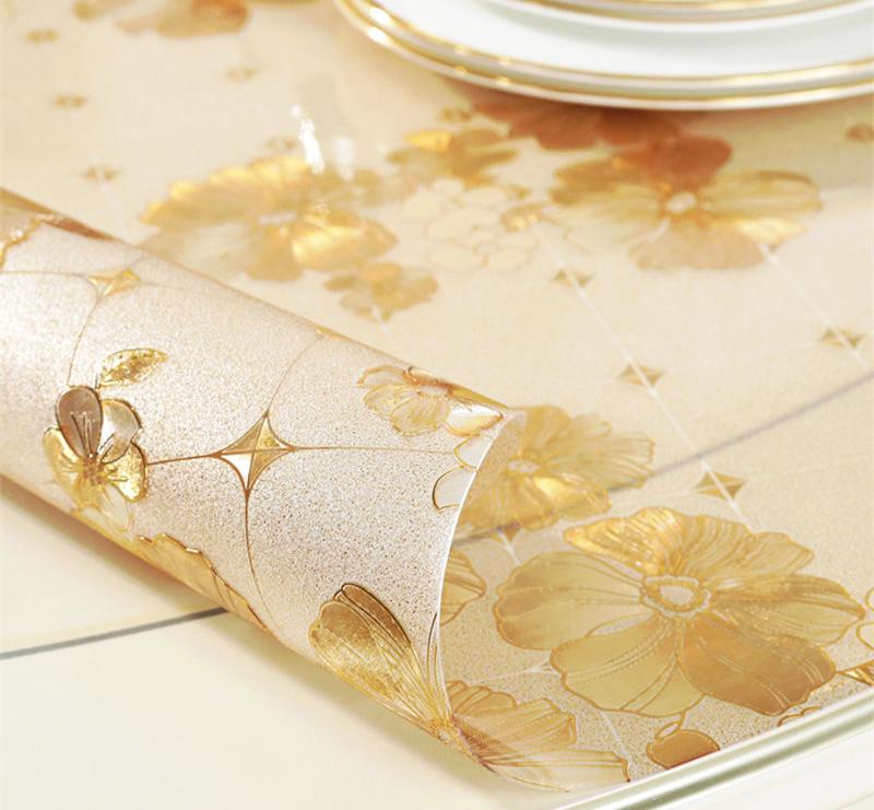 Гибкое непрозрачное стекло для кухни с рисунком