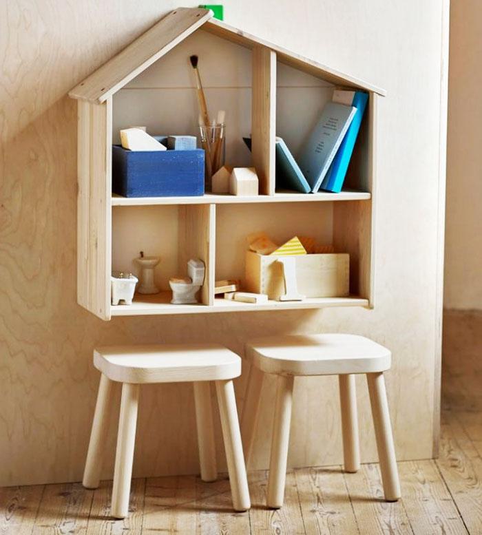 10 идей создания мебели из фанеры