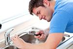 Капает кран на кухне: варианты срочного ремонта смесителя