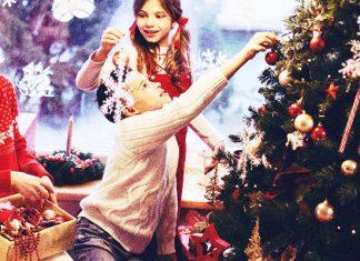 Как красиво украсить ёлку на Новый год