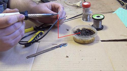 Как паять медь: методы, особенности, совместимость с другими металлами