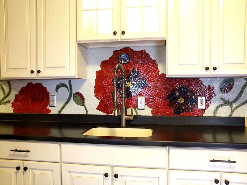 Функциональность и красота: как выбрать правильный размер кухонного фартука