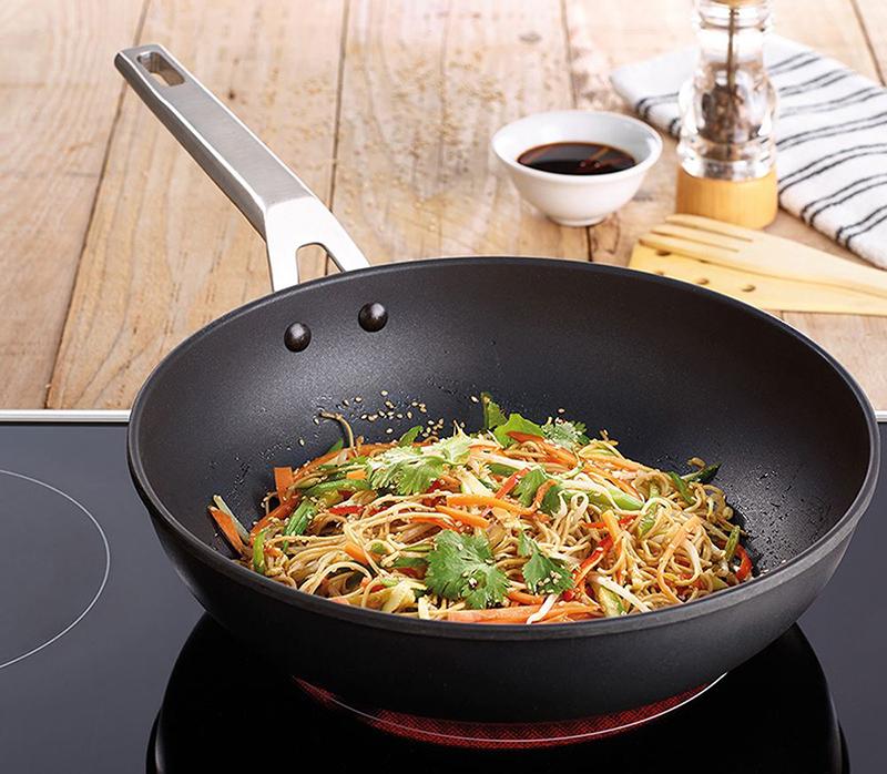 Посуда с толстыми стенками прослужит дольше и с лихвой окупит первоначальную стоимость