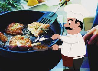 Как выбрать универсальную сковороду
