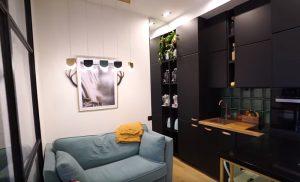 Как «выжать» максимум из квартиры в 29 м²