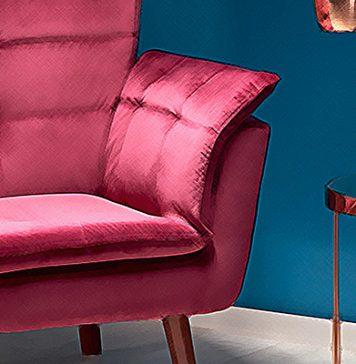 Кресло для отдыха: лучшие модели
