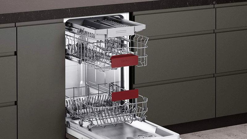 Немного увеличенный вариант посудомойки на 7-10 комплектов